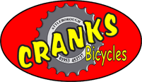 Cranks Bicycles